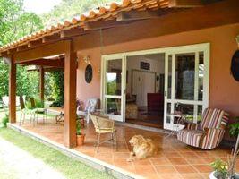 Casa na tranquilidade de Araras com total privacidade