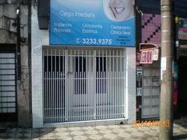 Comercial - Vila Carvalho