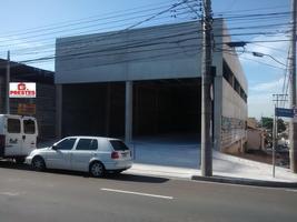 Galpão - Cerrado