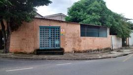 Salão Comercial - Jd. Maria Eugênia
