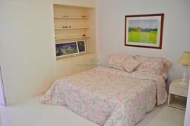 Apartamento de frente para o Mar no Condomínio Porto Aquarius