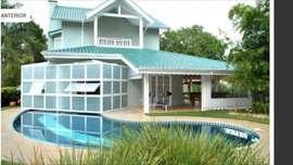 Casa - Cond. Lago Azul