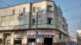 Apartamento Locação Centro