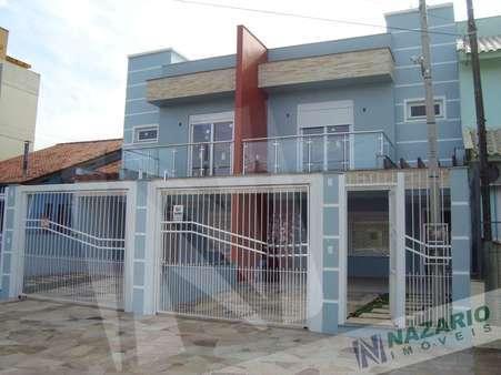 SOBRADO PARQUE IMPERATRIZ - 145m²