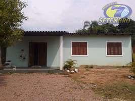 Casa para venda Ermo Guaíba