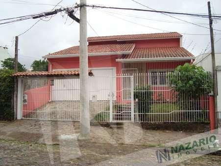 Casa Residencial Venda Santa-Fé