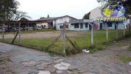 Terreno para locação Centro Guaíba