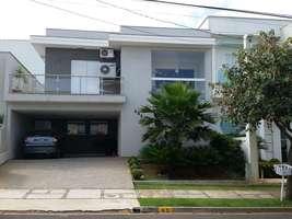 Casa em Condomínio Venda Cond. Vila dos Ingleses