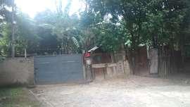 Terreno Rio Acima à Venda