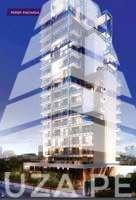 UpHouse no Brooklin - 50m² - 1 vaga