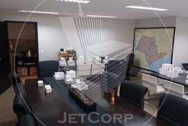 Escritório corporativo região da Paulista, metrô - venda 153 m²