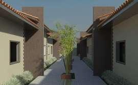 Casa à Venda Condomínio Residencial Vilagio das Paineiras