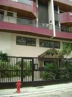 Apartamento 2 quartos para locação fixa no Centro de Cabo Frio estando a uma quadra da Praia do Forte