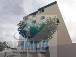 Apartamento - 2 quartos - Belo Horizonte - MG - dona clara