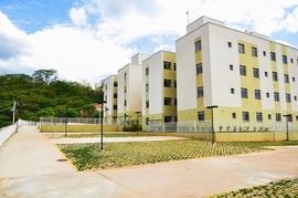Apartamento - Dois quartos - Santa Luzia - MG - Liberdade