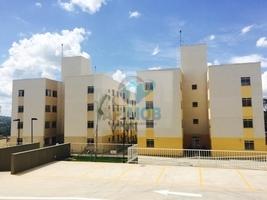 Área Privativa - 2 quartos - Santa Luzia - MG - Liberdade