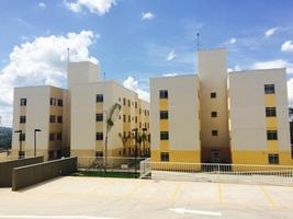 ALUGUE SEM FIADOR - Apartamento 2 quartos com vaga demarcada - Santa Luzia - Liberdade