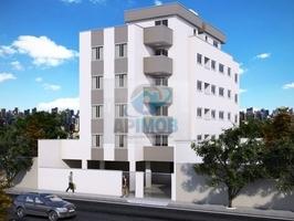 Apartamento - 2 quartos - Belo Horizonte - MG - Boa Vista