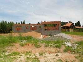 Casa em Condomínio à Venda Chacara Castelo