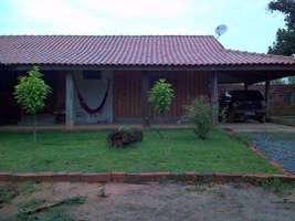 Chácara à Venda Campo do Meio, Araçoiaba da Serra