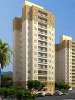 Apartamento para Locação Central Parque
