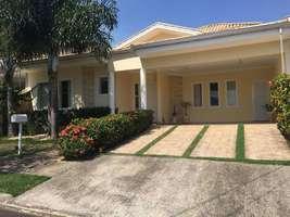 Casa para Locação Condomínio Lago da Boa Vista