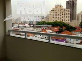 Apartamento em empreendimento semi novo na Vila Romana !