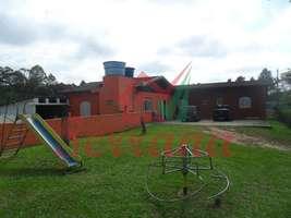 Chácara Juquitiba a 2 km do centro | À venda