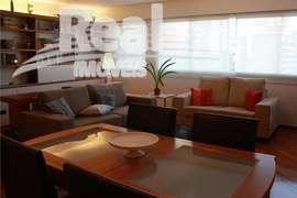 Apartamento lindo e confortável, rua tranquila, em Perdizes !