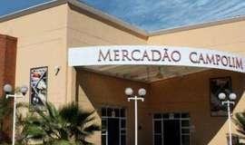 Salão Comercial Locação Campolim
