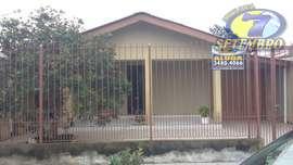 Casa para locação Santa Rita Guaíba