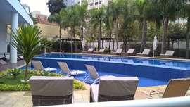Apartamento Locação Campo Belo