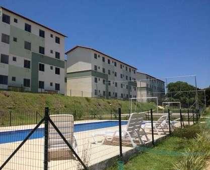 Apartamento no Total Ville Macaé 2 quartos