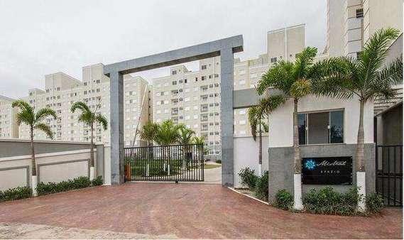 Apartamento em Macaé 2 quartos com suíte no Alto da Glória - vista mar