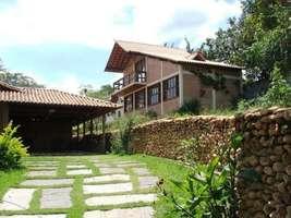Lote em Condomínio Fechado - A partir de 1000 m² - residencial da área central de Lagoa Santa - MG