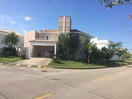 Casa à Venda Condomínio Ibiti Royal