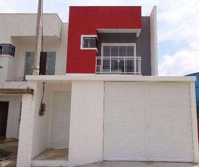 Casa 2 suítes no Vale das Palmeiras