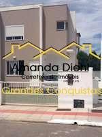 Linda Casa a Venda no Jardim Rio Vermelho em Florianópolis 3 quartos, piscina - Escritura Pública