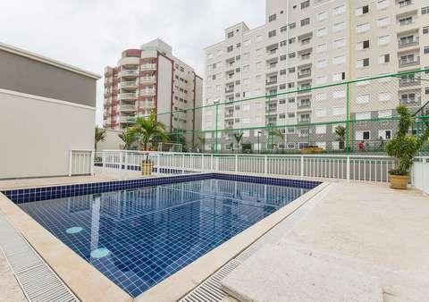 Apartamentos 2 e 3 quartos no Spazio Mistral - Alto da Glória