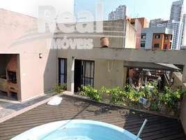 Excelente Cobertura Penthouse na Vila Andrade!