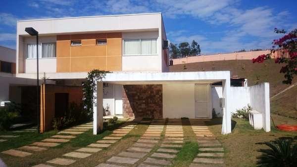 Casa 3 quartos no Conceito A - Alphaville Costa do Sol