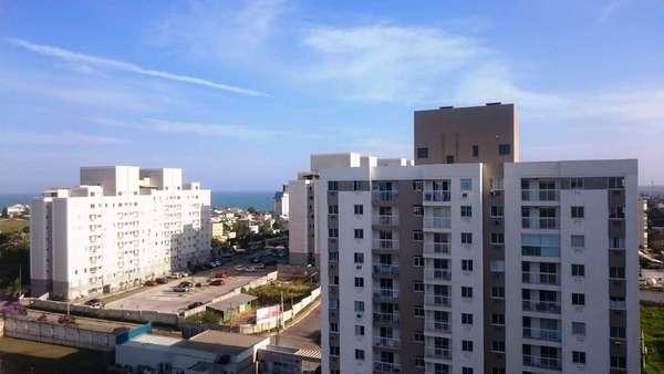Apartamento 3 quartos em Macaé - Del Mar Glória