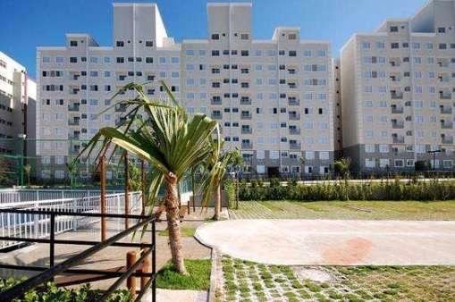 Apartamento 2 quartos na Glória - Mistral