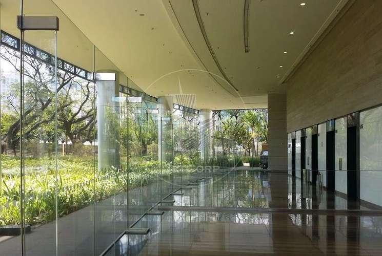 Sala comercial corporativa para venda na Berrini – www.JetCorp.com.br