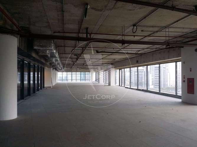 Conjunto comercial corporativo para venda na Berrini – www.JetCorp.com.br