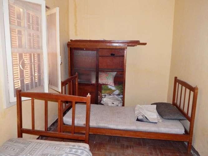 Dormitório de solteiro casa de hospedes