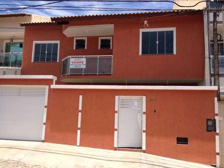 Casa em Macaé 3 quartos no Novo Horizonte