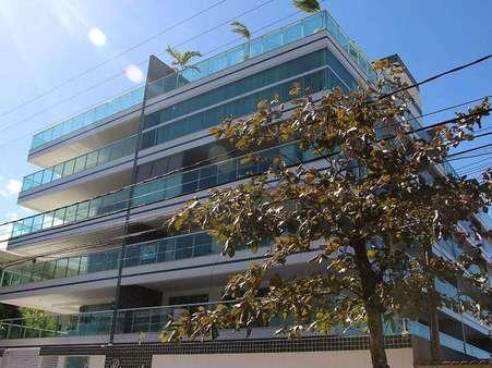 Apartamentos 2 quartos em Costa Azul - Rio das ostras