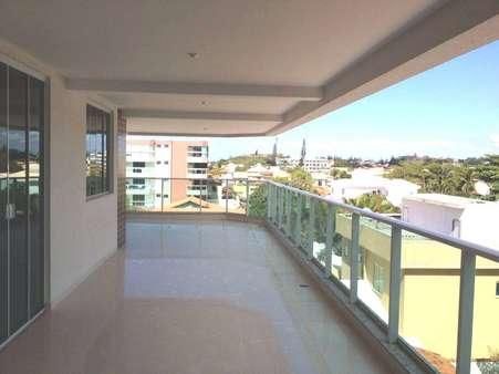 Apartamentos 3 quartos em Costa Azul - Rio das Ostras
