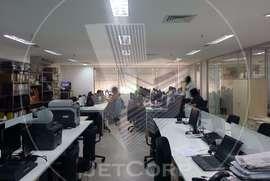 Escritório à venda metrô Barra Funda - 178 m²